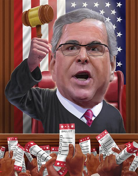 Jeb Bush Criminal Record How Jeb Bush Enlisted In Florida S War On Black Voters Jones