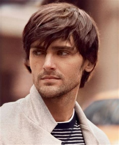 mens hairstyles without bangs 17 best images about male hairstyles on pinterest men
