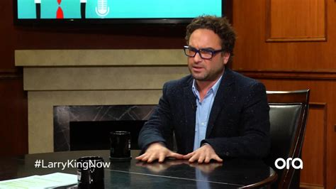 tom arnold big bang theory johnny galecki what i learned from john goodman on roseanne
