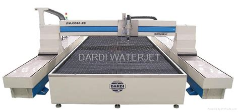 waterjet cutting table china manufacturer waterjet