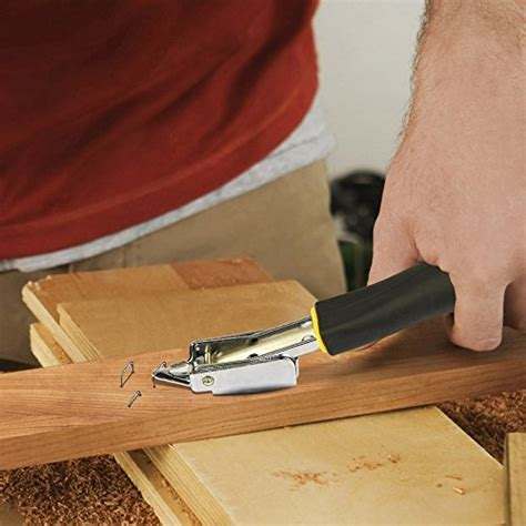 How To Remove Upholstery Staples by Wolfwill Upholstery And Construction Heavy Duty Staple