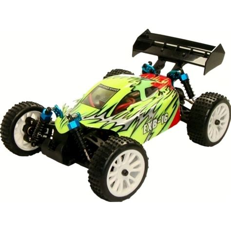 On Road 1 16 A Jakartahobby himoto 1 16 mini electric rc buggy lightning green