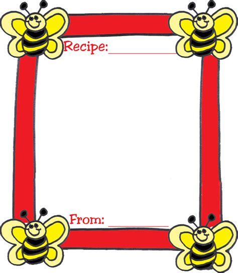 appreciation letter borders free printable letter borders clipart best