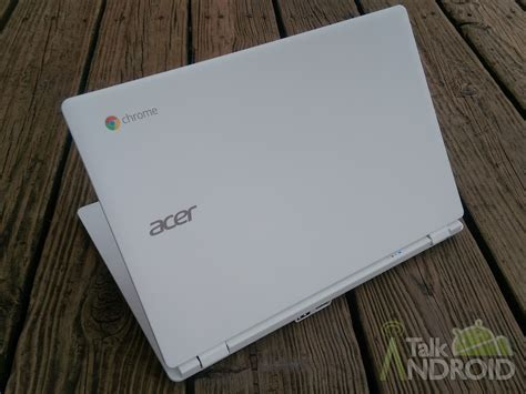 Research Papers On Chrome Os by Acer Chromebook 13 Review