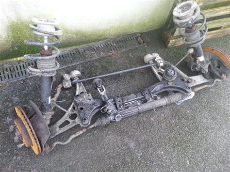 bmw diy bmw e46 steering rack diy