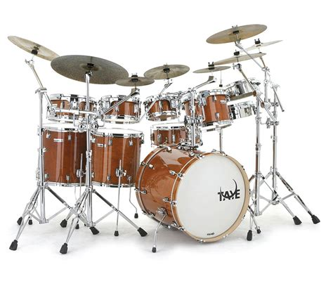 drum with 5 jazz studiomaple drum shell and hardware packs