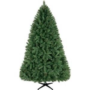 holiday time 7 5ft donner fir artificial tree walmart com