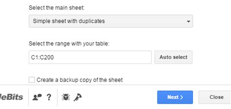 How To Select Sheets how to compare two google sheets