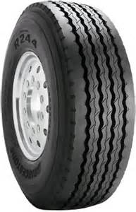 Bridgestone Truck Tires 425 65r22 5 Bridgestone R244 Commercial Truck Tire 20 Ply