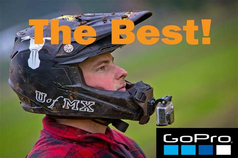 gopro motocross helmet mount the best atv motocross gopro helmet mount