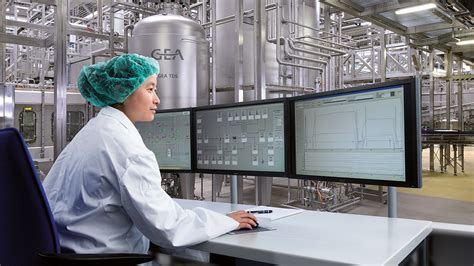 innovative process solutions automation engineering otas 174 dairy process automation