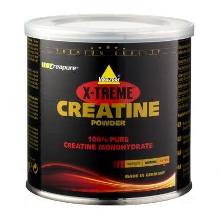 creatine x treme inkospor inkospor x treme creatine pulver bei nu3 bestellen