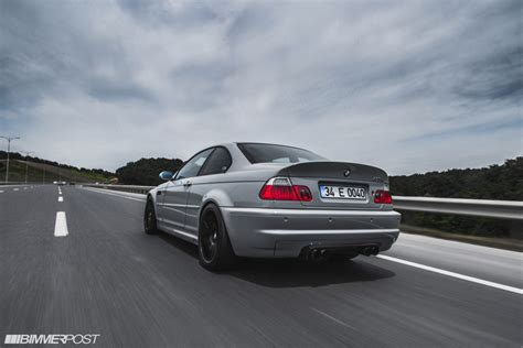 bmw m3 e46 csl nardo grey cars and anything fast