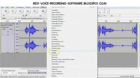 best software to make tutorial videos tutorial download best voice recording software