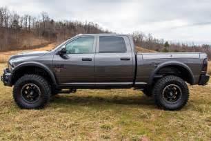 Dodge Truck 2017 Dodge Ram 2500 Granite