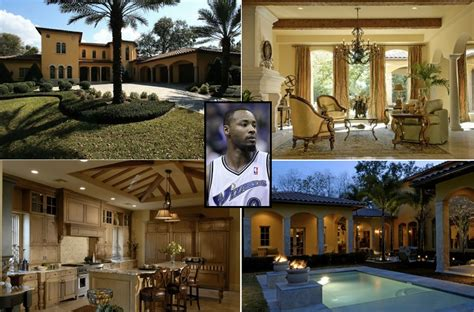 new contracts new cribs for these nba players nbagossipgeek