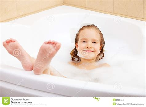children in bathtub child in the bathtub stock photos image 23271513