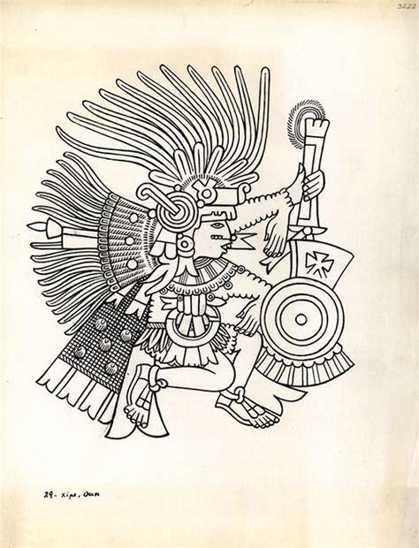 imagenes de aztecas para colorear free coloring pages of las mujeres aztecas
