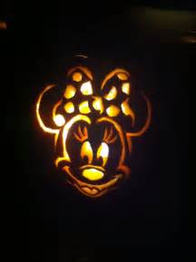minnie mouse template for pumpkin carving minnie mouse pumpkin carving