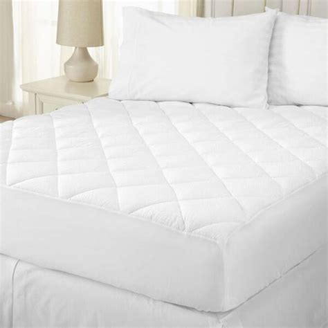 All Seasons Mattress by All Seasons Reversible Sherpa Luxury Mattress Pad Walter