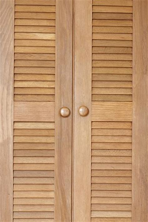 Louvered Door Cabinet 3 Door Shoe Cabinet With Solid Louvered Kitchen Cabinet Doors