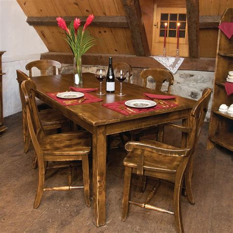 canadel dining room table and chairs canadel chlain custom dining customizable traditional