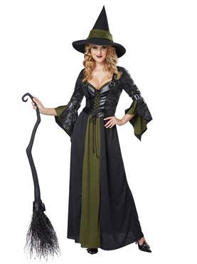 Dress 20136 Classic classic witch costume 01350 fancy dress