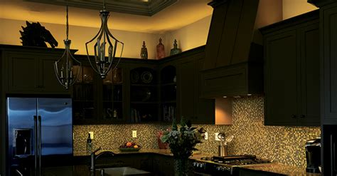 Cabinet Lighting Solutions Cabinet Lighting Solutions