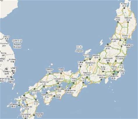 google images japan google japan map