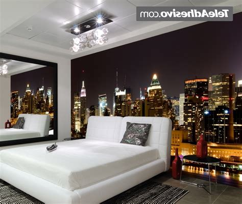 Chambre Style New York by 201 Tourdissant D 233 Coration Chambre New York Avec Decoration