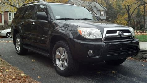 2006 Toyota 4runner Reviews 2006 Toyota 4runner Pictures Cargurus