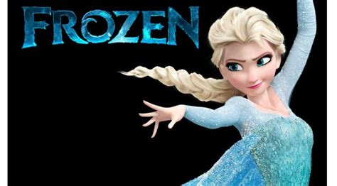 Film Frozen Elsa Kekuatan Api | begini jadinya jika elsa frozen punya kekuatan api