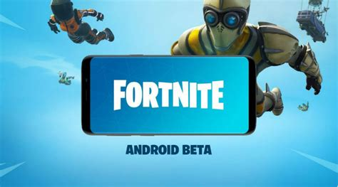 fortnite android beta fortnite for android crosses 15 million downloads in less