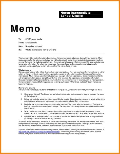 9 Memorandum Sle Edu Techation Free Offering Memorandum Template