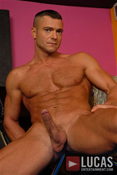 Sergio Soldi Gay Porn Models Lucas Entertainment Official Website
