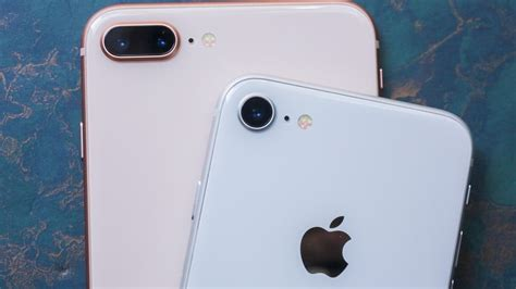 iphone 8 plus review cutting edge power in a familiar design cnet