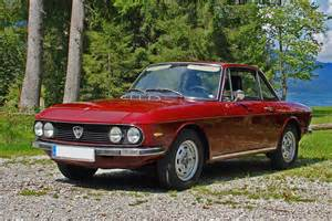 Lancia Fulvia Sedan Lancia Fulvia Coup 233 Ottority Classic Cars