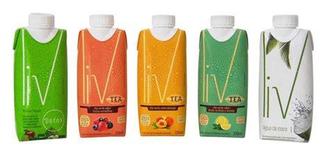 Detox Tea Crs by Liv Reformula Identidade Visual E Lan 231 A Embalagens