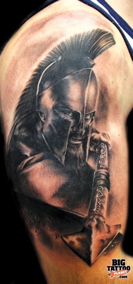 300 spartan tattoo designs 60 spartan tattoos