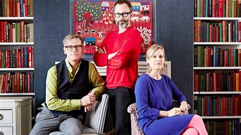 bbc   great interior design challenge series