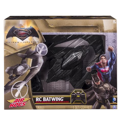 Vs Batwing Box air hogs rc batwing official replica