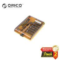 Orico St 2 Screwdriver Set 28in1 by Jual Beli Spare Part Tools Handphone Murah
