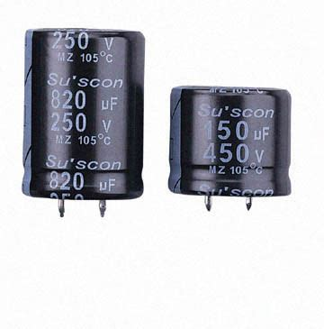 capacitor ripple lifetime and high ripple current snap in type electrolytic capacitor for 105 176 c high quality