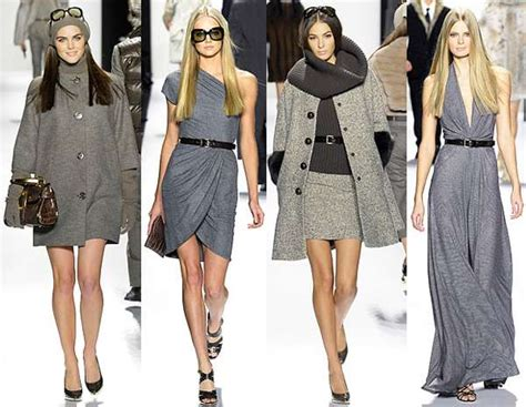 design fashion ideas fall fashion trends forecast for next season from style com