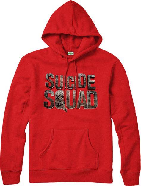 Sweater Squad Joker squad hoodie inspired joker dc comics harley quinn hooded jumper ebay