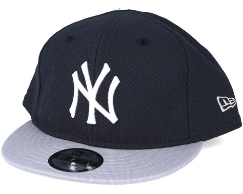 Mix Navy new york yankees inf mix navy 9fifty snapback new era hem hatstore no