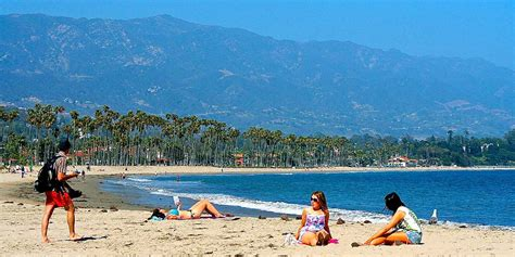 santa barbara spotlight santa barbara visit california