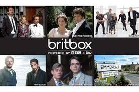 brit box tv films number one london