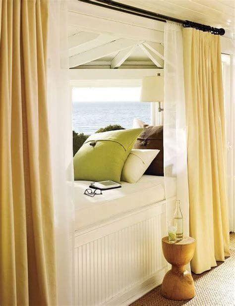 nook curtains the best reading nooks one for each room apartment geeks