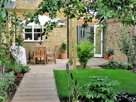 terraced house backyard ideas triyae terraced house small backyard ideas various